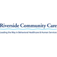 Riverside Community Care logo