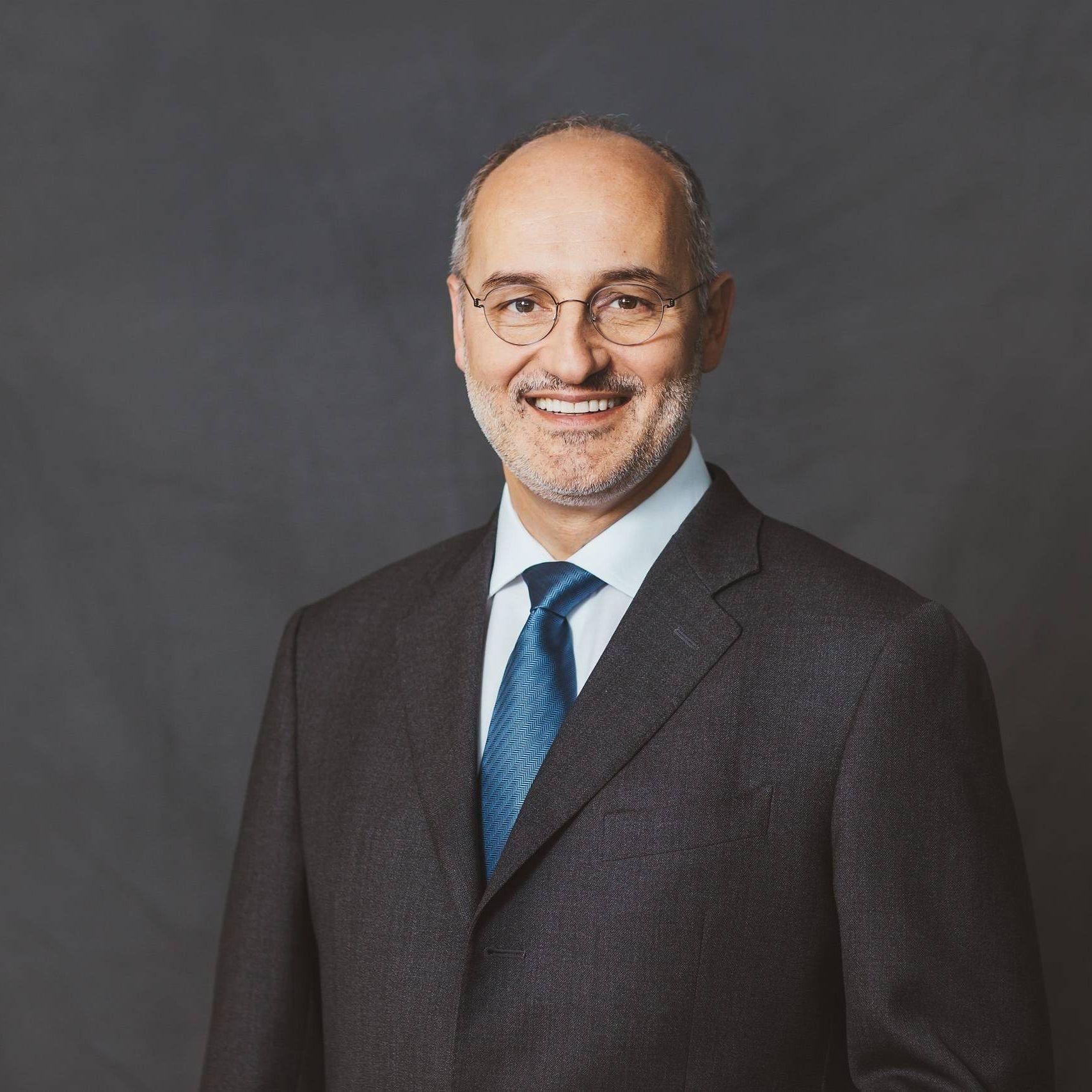 Antony Blanc