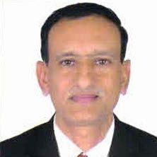 Shailesh Patel