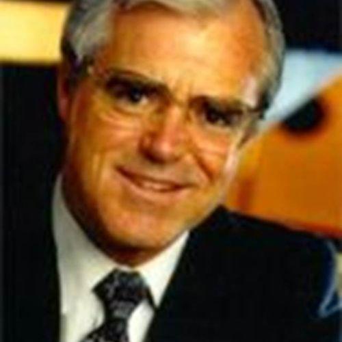 Paul J. Hill