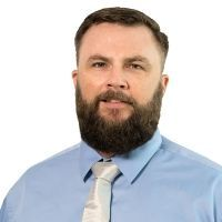 Profile photo of Peter Gratz, Fleet Operations General Manager, Asia & Africa at MMA Offshore Limited