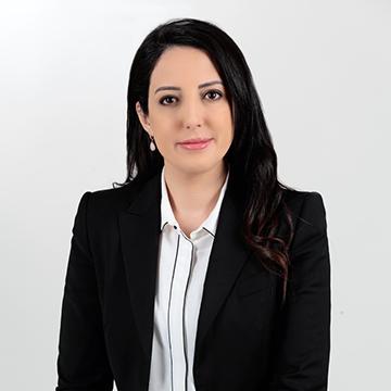 Sarah Kerroumi