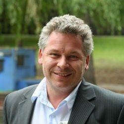 Simon Bamford