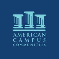 American Campus Communities logo