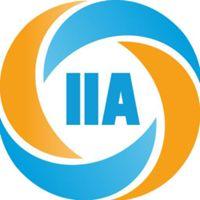 International Institute for Analytics logo