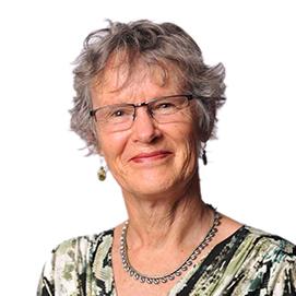 Gill Shaw