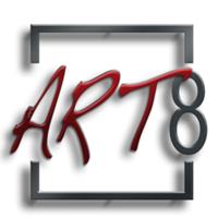 ART8 logo