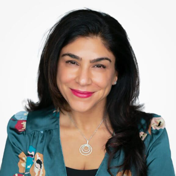 Profile photo of Gauri Chawla, VP Global Partners and Alliances at inRiver