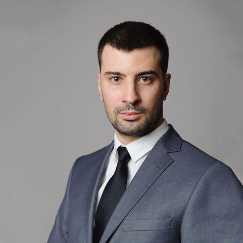 Nikolay Danev