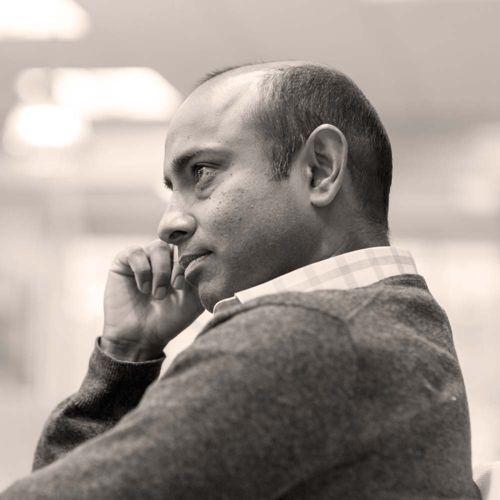 Ramu Arunachalam