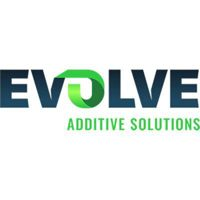 Evolve Additive Solutions logo