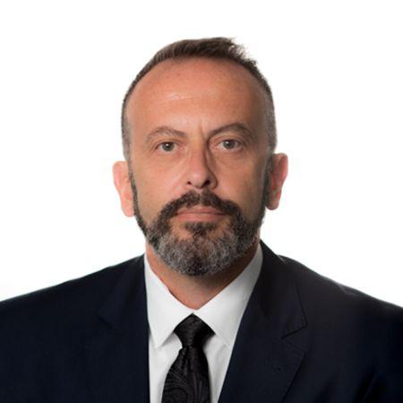 Theo Kalyvas