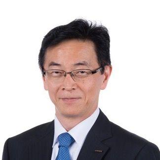 Toshihiro Hirai