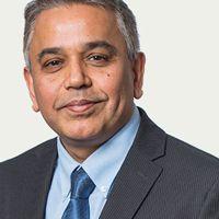 Subhasish Mukerjee