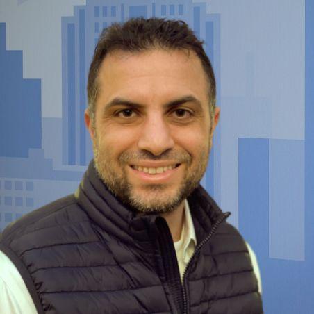 Majed Itani