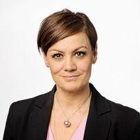 Barbara Pállsdóttir Vang