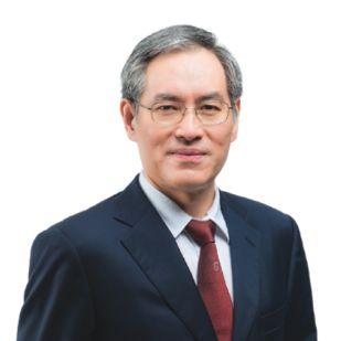 Alvin Yeo Khirn Hai