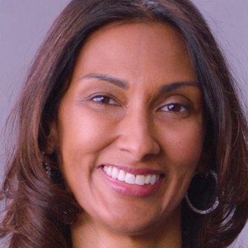 Padmanee Pam Sharma