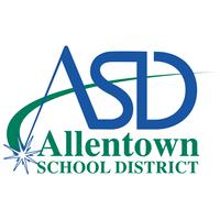 Allentown School District logo