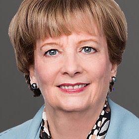 Maureen Breakiron-Evans