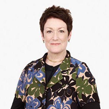 Anne MacDonald