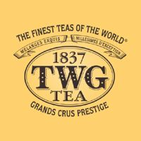 TWG Tea Company Pte Ltd. logo