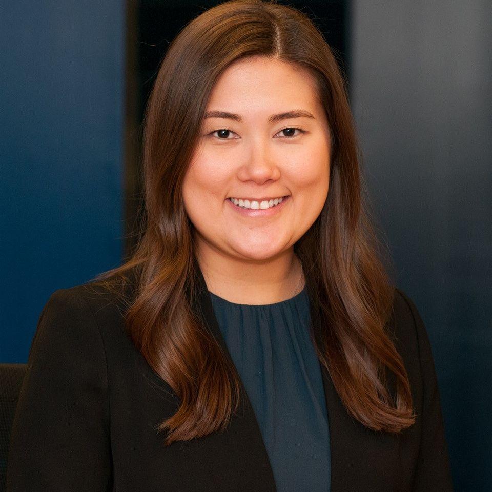 Lauren Ursaki