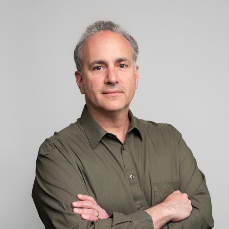 Jeffrey Finer