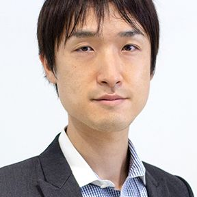 Hiroyoshi Iwata