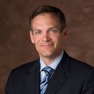 David M. Weber