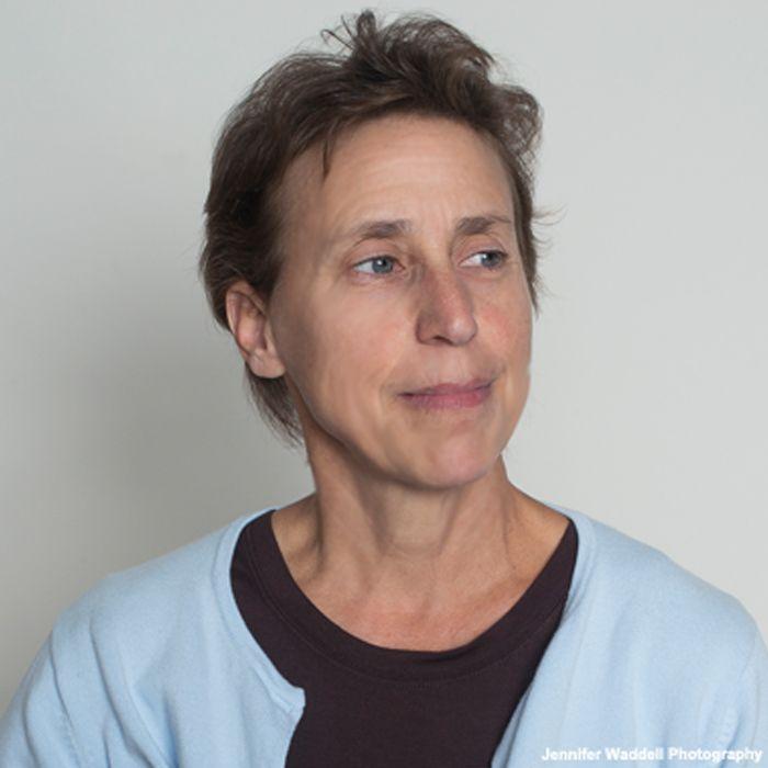 Constance Cepko