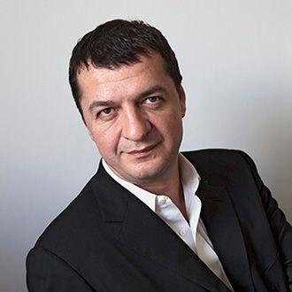 Profile photo of Sasha Savic, CEO USA at MediaCom