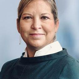 Henriette Hallberg Thygesen