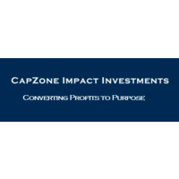 CapZone Impact Investments logo