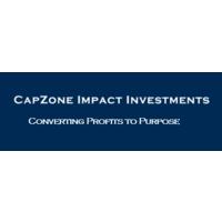 CapZone Impact Investments logo