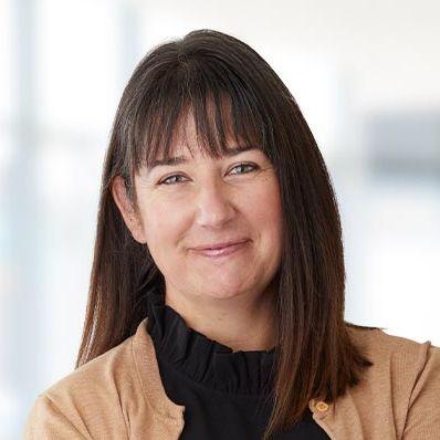 Profile photo of Tessa Boury, Director, Hudson Hospital Foundation at Hudson Hospital & Clinic
