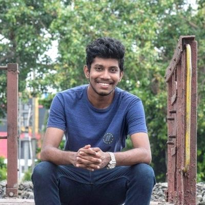 Yogesh Nandarapu