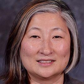 Connie Jin