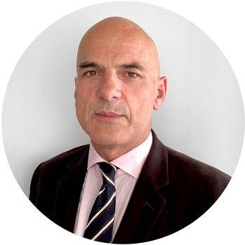 Andre Broodryk