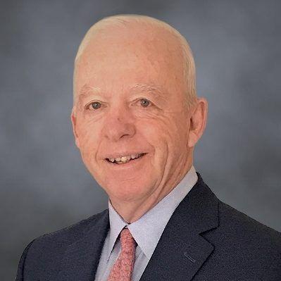 Frank P. Doherty