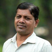 Vikram Chandubhai Pandor