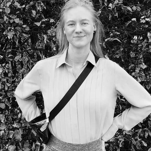 Katrine Moss