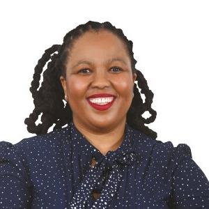 Funeka Montjane