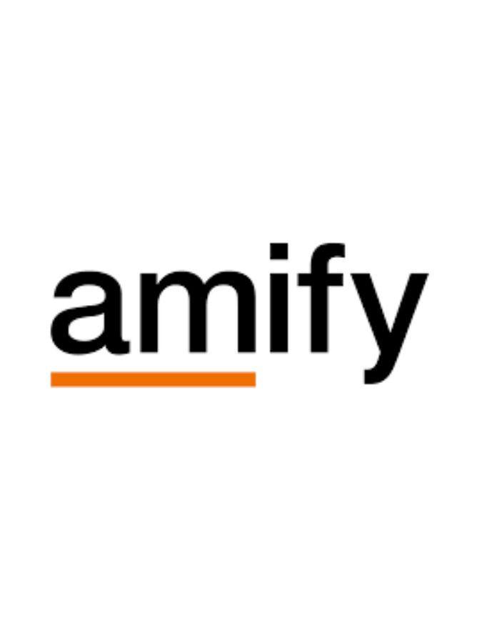 Amify hires a trio of C-level executives: Gene Sohn (CTO), Igor Lima (CFO), and Chris Mehrabi (CPO), Amify
