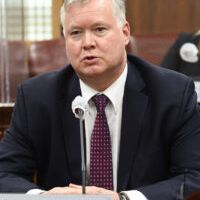 Stephen E. Biegun