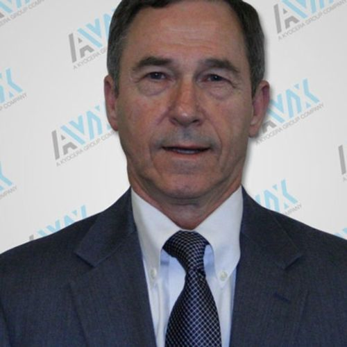 John Sarvis
