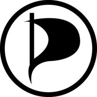 Piratenpartij Nederland logo