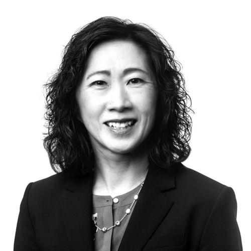 Theresa Jang