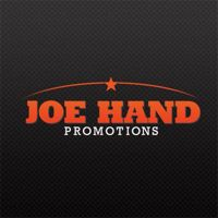 Joe Hand Promotions logo
