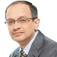 P.B. Balaji